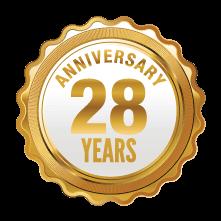 UFOTV 28 Year Anniversary