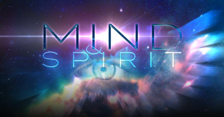 UFOTVMind and Spirit