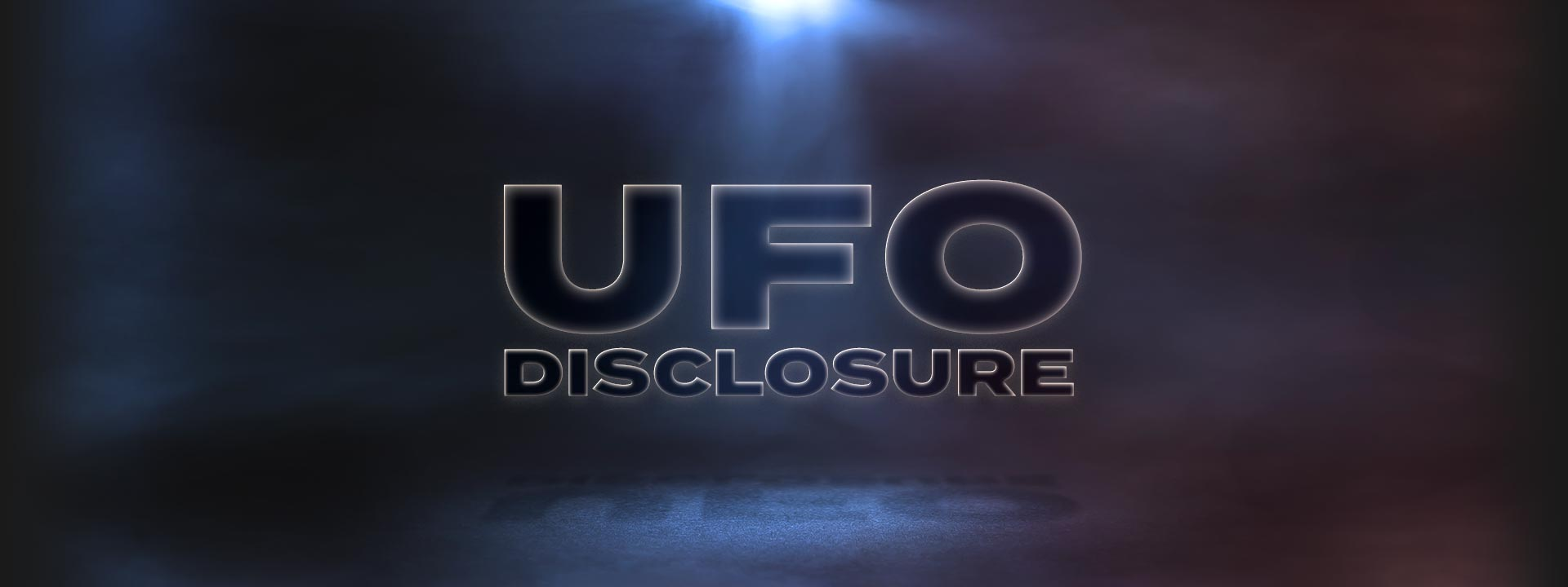 UFO and ET Disclosure