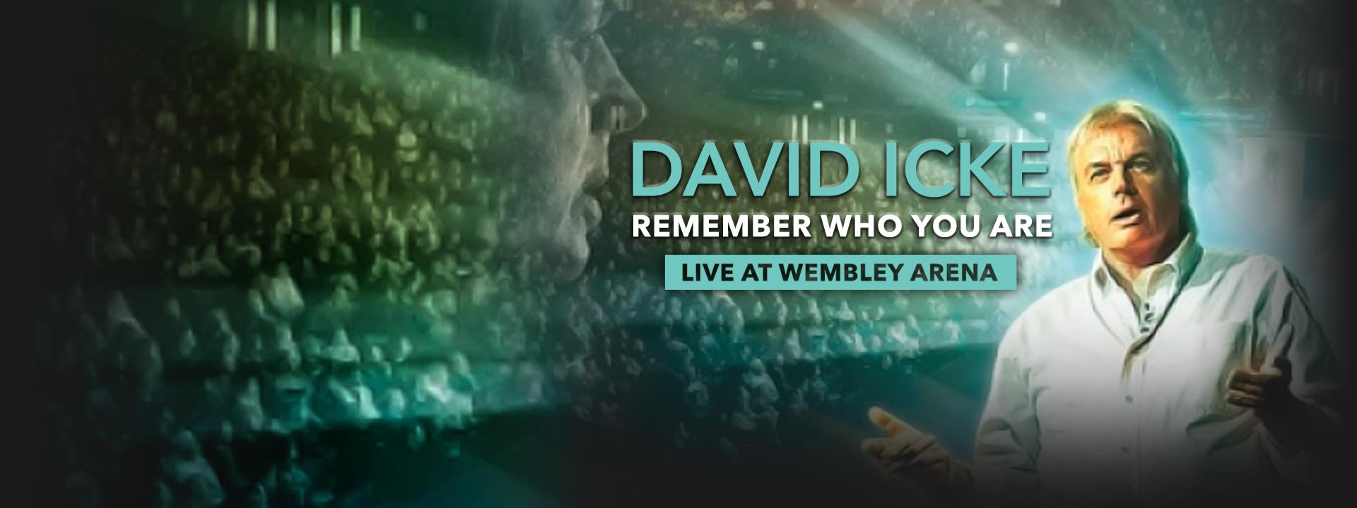 David Icke - Remember Who You Are